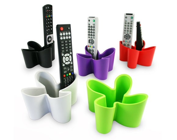cozy remote control holder all colours