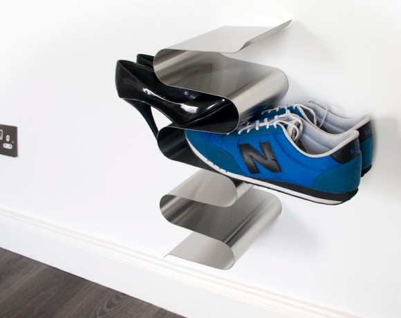 jme Shoe Rack Nest Freestanding Shoe Shelf Shoe Holder Free Standing
