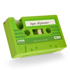 cassette tape dispenser - NEW 2013