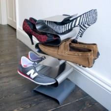 nest shoe rack - free standing