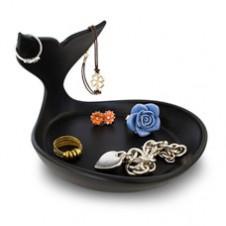 baby whale jewellery dish