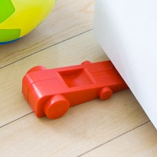 car rubber door stop