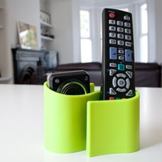 snug tidy remote holder