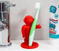apollo toothbrush holder