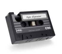 cassette tape dispenser 2013