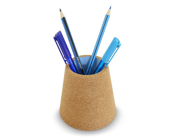 storage cone blue