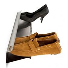 horizontal shoe rack - 700mm