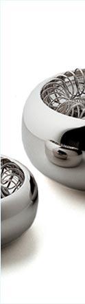 spirale ashtray