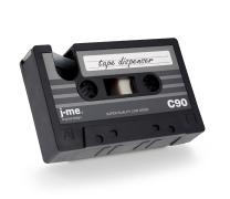 cassette tape dispenser 2013