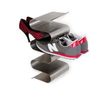 nest shoe rack wall mounted
