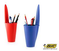 pen lid pen holder